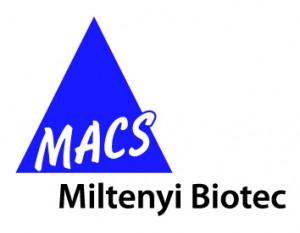 Miltenyi logo