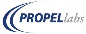 Propel logo