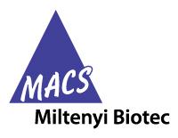 logo Miltenyi
